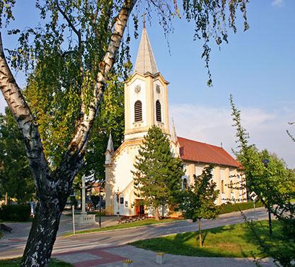 Kostol sv. Ignáca z Loyoly