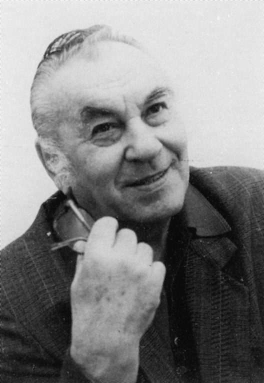Emil Paulovič