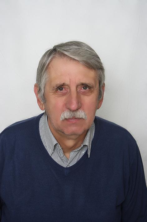 Milan Gavorník