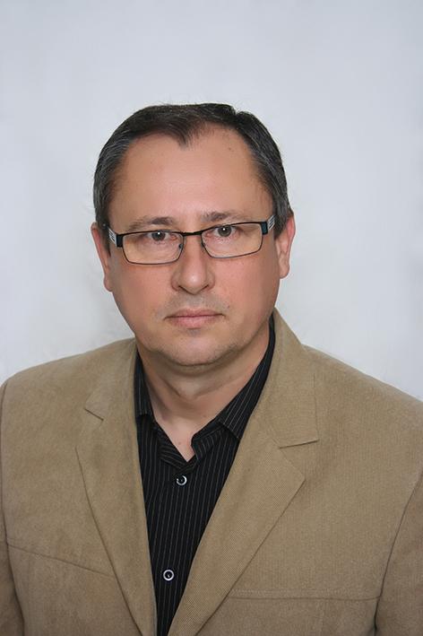 Róbert Gergič