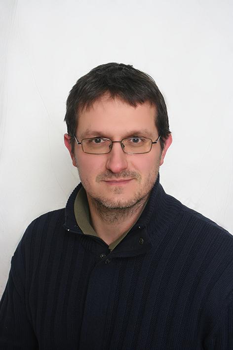 Matej Jančár