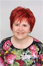 Zuzana Luhová