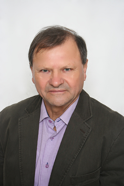 Stanislav Piovarči