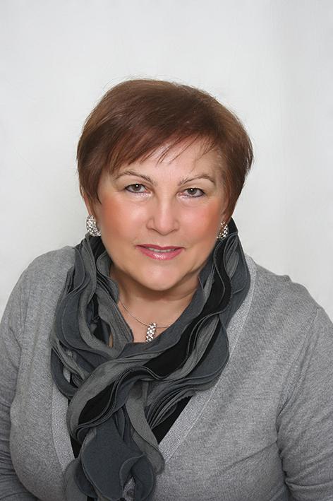 Terézia Trnková